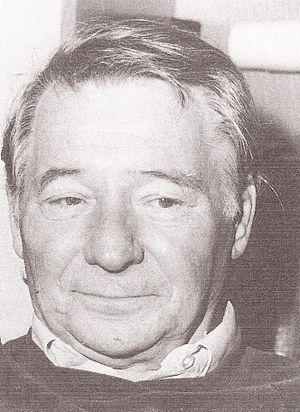 Paul Hagen - Image: Paul Hagen (skuespiller)