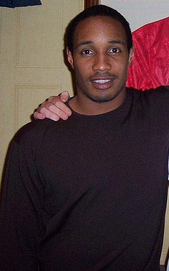 Paul Ince - Ince in 2006