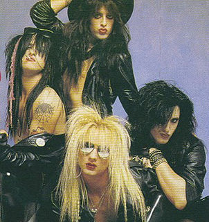 Pretty Boy Floyd (American band)