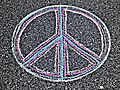 Peace Sign drawn on the pavement.jpg