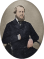 Pedro II of Brazil 1851 color.png