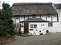 Pegg House, Peggs Lane, Buckland - geograph.org.uk - 1201478.jpg