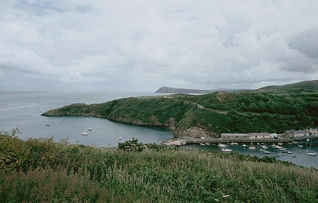 """Résultat de recherche d'images pour """"The Pembrokeshire Coastal National Park wales"""""""