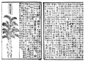 Pen ts'ao, woodblock book 1249-ce.png