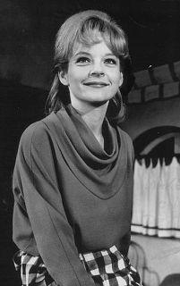 Penny Fuller American actress