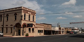 Pearsall, Texas City in Texas, United States