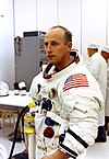 Pete Conrad during suit-up for the Apollo 12 launch.jpg