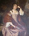 Peter Lely (1618-1680) (studio of) - Lady Anne Hyde (1637–1671), Duchess of York - 129851 - National Trust.jpg