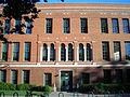 Peterson Hall, University of Oregon 2011.jpg