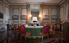 Petit Appartement Du Roi   Cabinet Des Jeux (1)