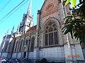 Petrópolis RJ Brasil - Lateral da Catedral S. Pedro de Ancântara - panoramio.jpg