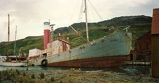 <i>Petrel</i> (1928 ship)