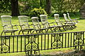 Petworth House and Park - seats.jpg