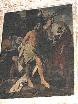 Pezzolo Valle Uzzone. Todocco Santuario San Bartolomeo