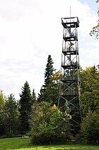 Pfannenstiel Aussichtsturm IMG 4790