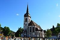 Pfarrkirche St. Ulrich Hinten.JPG