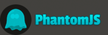 Description de l'image Phantomjs-logo.png.