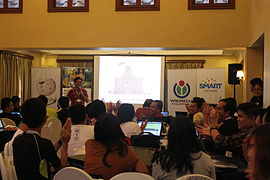 Philippine cultural heritage mapping conference 14.JPG
