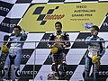 Phillip Island 125cc podium 2010.jpg
