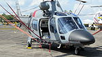 Phl Navy AW109E-Front View.JPG