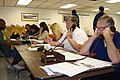 Phone Bank National Day of Action 2008 Wisc.jpg