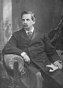 Henry Austin Dobson frank brooks