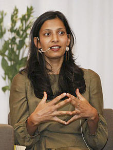 Photo of Priya Basil, 2012 cropped 1.jpg