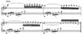 Piano Concerto in A minor, Op. 16; Adagio.png