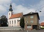 Pichl bei Wels, Katholische Pfarrkirche heilige Martin Dm59368 foto6 2017-08-10 12.14.jpg