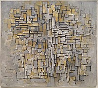 Piet Mondriaan - Cubisme.jpg