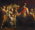 Pieter Jozef Verhaghen Continence of Scipio 1775.png