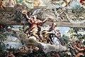 Pietro da cortona, Trionfo della Divina Provvidenza, 1632-39, Trionfo della Religione e della Spiritualità 09.JPG