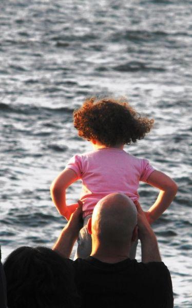 תשליך - ערב יום כיפור - נמל תל-אביב