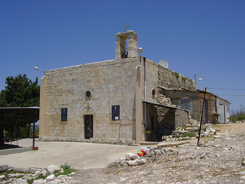 כנסיית איקרית