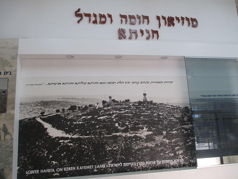 מוזיאון חניתה