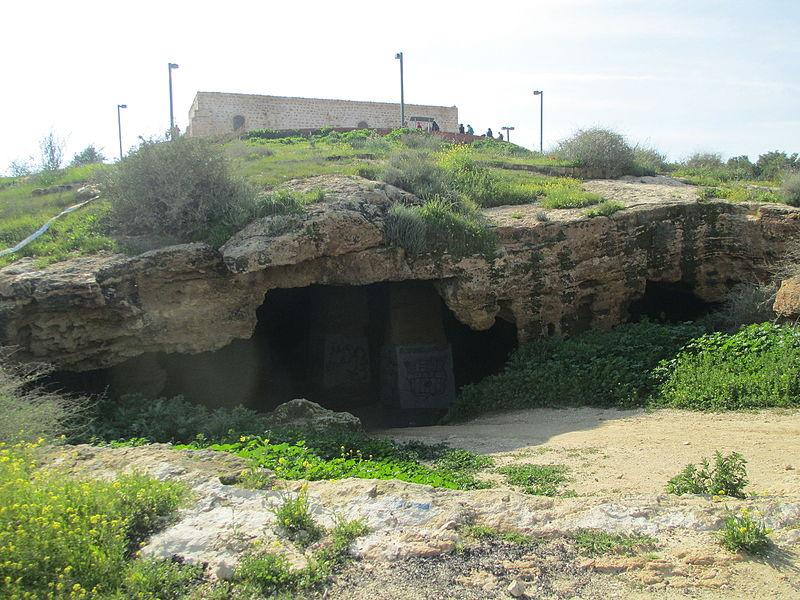 מצודת פטיש ומערת פטיש
