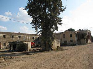 Alonei Abba - Image: Piki Wiki Israel 5084 Alonei Aba Waldheim