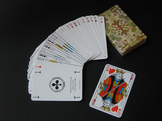 Manille card game