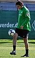 Pizarro en el Bremen.jpg