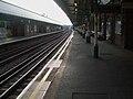 Plaistow station look west.JPG