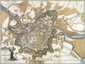 Plan-von-Breslau-und-den-ehemaligen-Festungswerken 1808 Artist Friedrich-Gottlob-Endler publisher Johan-Friedrich-Korn-der-Aeltere.png