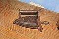 Plancha de hierro, Museo Etnográfico del Oriente de Asturias.jpg
