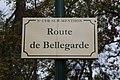 Plaque route Bellegarde St Cyr Menthon 1.jpg