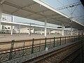 Platform 10 and 11 of Hangzhou South Railway Station-20181024.jpg