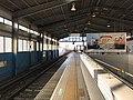 Platform of Osakako Station 3.jpg