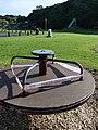 Playground closure P1030240.jpg