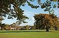 Playing fields, Peebles High School - geograph.org.uk - 1540960.jpg