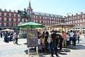 Plaza Mayor, Cuesta Moyano y barrio de Las Letras celebran el Día del Libro (06).jpg