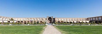 Plaza Naqsh-e Jahan, Isfahán, Irán, 2016-09-20, DD 55.jpg