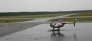 Plymouth Municipal Airport (Massachusetts) - Image: Plymouth Airport 2